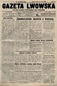 Gazeta Lwowska. 1938, nr59