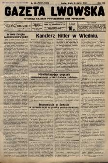Gazeta Lwowska. 1938, nr60