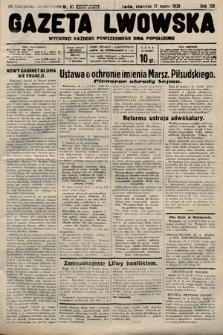 Gazeta Lwowska. 1938, nr61