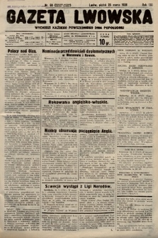 Gazeta Lwowska. 1938, nr68