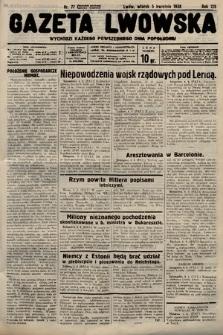 Gazeta Lwowska. 1938, nr77