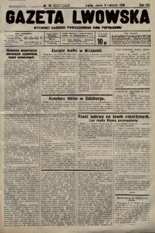 Gazeta Lwowska. 1938, nr80