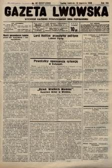 Gazeta Lwowska. 1938, nr82
