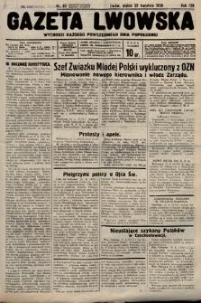 Gazeta Lwowska. 1938, nr90