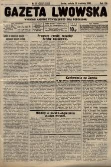 Gazeta Lwowska. 1938, nr97