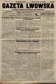 Gazeta Lwowska. 1938, nr98