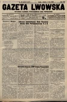 Gazeta Lwowska. 1938, nr99