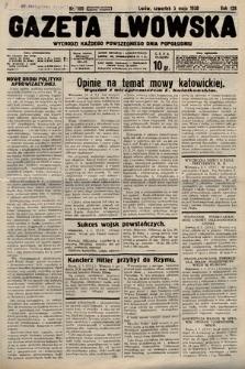 Gazeta Lwowska. 1938, nr100