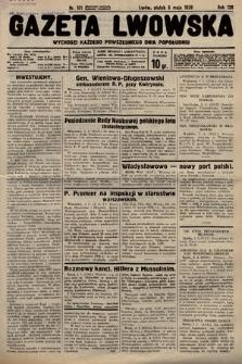 Gazeta Lwowska. 1938, nr101