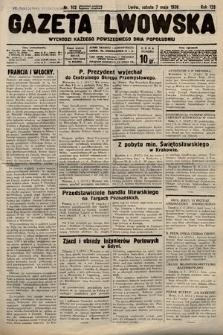 Gazeta Lwowska. 1938, nr102