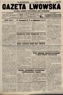 Gazeta Lwowska. 1938, nr103