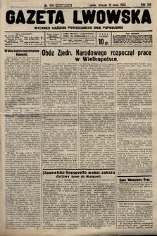 Gazeta Lwowska. 1938, nr104