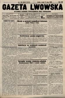 Gazeta Lwowska. 1938, nr105