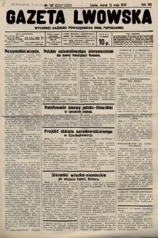 Gazeta Lwowska. 1938, nr107