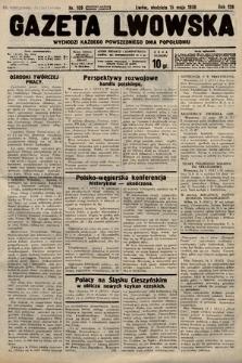 Gazeta Lwowska. 1938, nr109