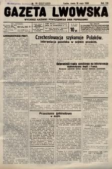Gazeta Lwowska. 1938, nr111