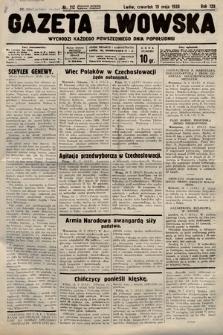 Gazeta Lwowska. 1938, nr112
