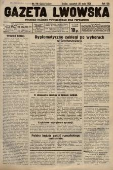 Gazeta Lwowska. 1938, nr118