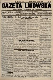 Gazeta Lwowska. 1938, nr120