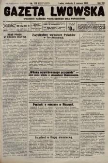 Gazeta Lwowska. 1938, nr126