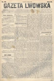 Gazeta Lwowska. 1882, nr 32