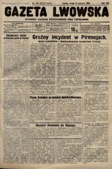 Gazeta Lwowska. 1938, nr127