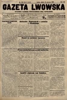 Gazeta Lwowska. 1938, nr129