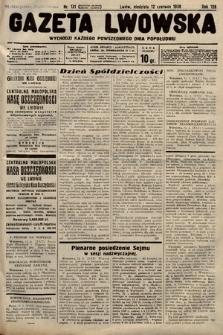 Gazeta Lwowska. 1938, nr131