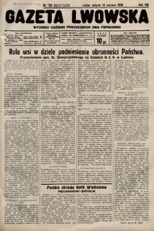 Gazeta Lwowska. 1938, nr132