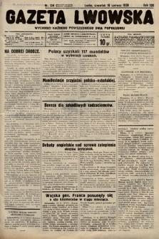 Gazeta Lwowska. 1938, nr134