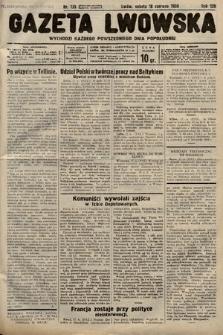 Gazeta Lwowska. 1938, nr135
