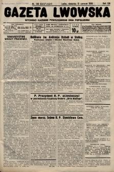 Gazeta Lwowska. 1938, nr136