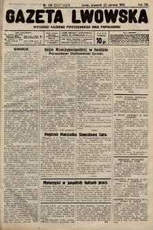 Gazeta Lwowska. 1938, nr139