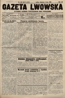 Gazeta Lwowska. 1938, nr147