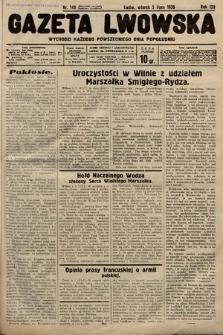 Gazeta Lwowska. 1938, nr148