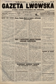 Gazeta Lwowska. 1938, nr149