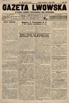 Gazeta Lwowska. 1938, nr150