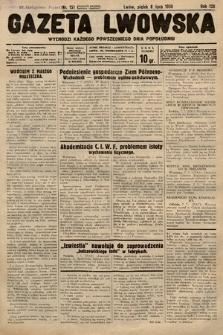 Gazeta Lwowska. 1938, nr151