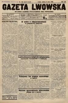 Gazeta Lwowska. 1938, nr152