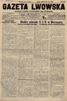 Gazeta Lwowska. 1938, nr154