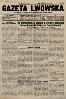 Gazeta Lwowska. 1938, nr158