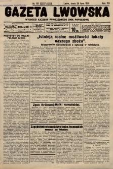 Gazeta Lwowska. 1938, nr161