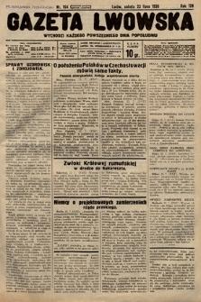 Gazeta Lwowska. 1938, nr164