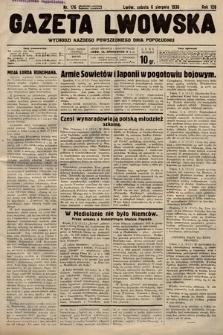 Gazeta Lwowska. 1938, nr176