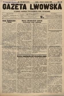Gazeta Lwowska. 1938, nr178