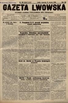 Gazeta Lwowska. 1938, nr180