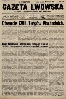 Gazeta Lwowska. 1938, nr200