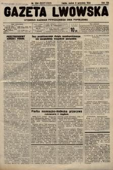 Gazeta Lwowska. 1938, nr204