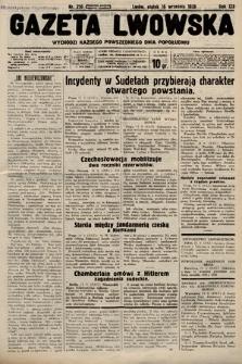 Gazeta Lwowska. 1938, nr210