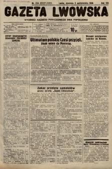 Gazeta Lwowska. 1938, nr224